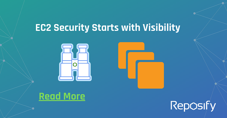 AWS EC2 Security Starts with Visibility